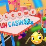 Spela roliga casinospel på Fun Casino!