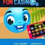 Jackpottar är roliga på Fun Casino!