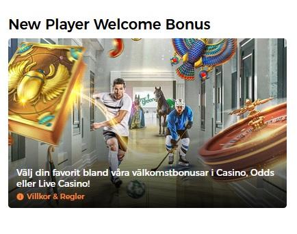 Vinn en jackpott på Mr Green Casino nu!